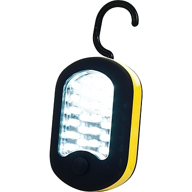 Stalwart™ 27 LED Super Bright Worklight With Magnet Back