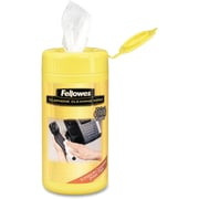 Fellowes Phone Cleaning   Wipes