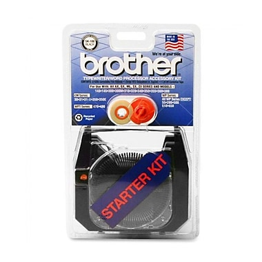 Brother Ribbons Starter Kit
