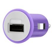 Belkin Mixit Car Chargers for iPad (10 Watt/2.1 Amp)Purple