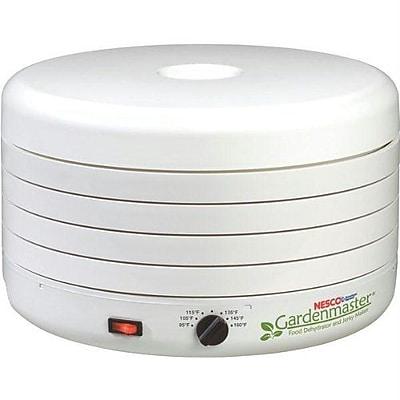 NESCO 1000 Watt Gardenmaster Dehydrator FD-1010