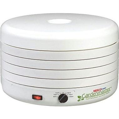 Nesco® FD-1010 1000W 4 Tray Gardenmaster Pro Food Dehydrator
