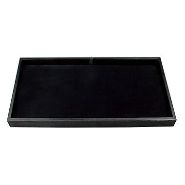 Jewelry Tray, Black, 1