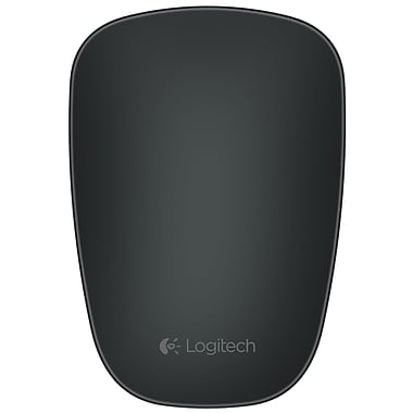 Logitech T630 Ultrathin Touch Bluetooth Wireless Mouse for Windows 8 (910-003825)