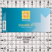"Easy Square Jr., 6-1/2""X6-1/2"""