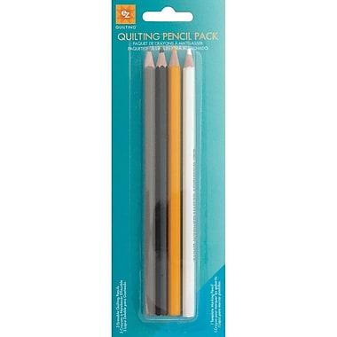 Quilting Pencils, 4/Pkg