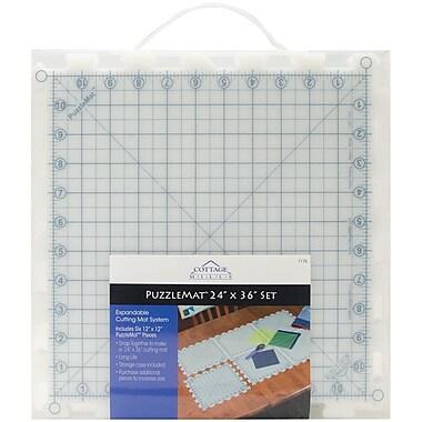 Puzzle Mat Set, 24