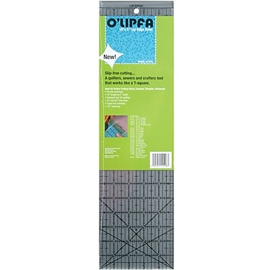 O'Lipfa Lip Edge Ruler, 18