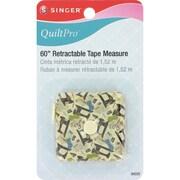 """QuiltPro 60"""" Retractable Tape Measure"""
