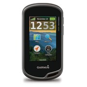 Garmin Oregon 600T Portable GPS Receiver With 100k Pre-Loaded Maps