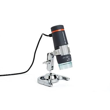 Celestron 44302-A Deluxe Handheld Digital Microscope