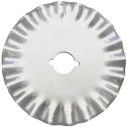 Rotary Blade Refill, Pinking, 45mm, 1/Pkg