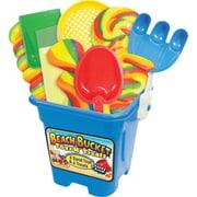 Foreign Candy Beach Buckets N' Treats, 1.48 oz., 12 Buckets/Order