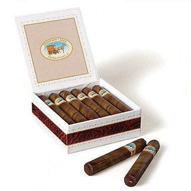 Thompson Candy Tobacco Leaf Cigar 1 oz., 24 Cigars/Box