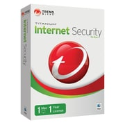 TITANIUM Internet Security 2014 for Mac (1 User) [Download]