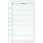 "Day-Timer® ""To Be Done"" Sheets, Portable Size"