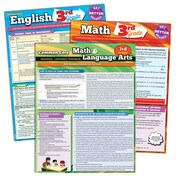 BarCharts, Inc. - QuickStudy® 3rd Grade Resource Set