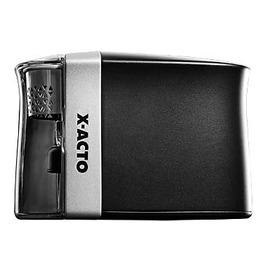 X-ACTO™ Inspire Battery-Powered Pencil Sharpener