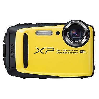 Fujifilm – Appareil photo numérique FinePix XP90, 16,4 MP, zoom optique 5x, vidéo HD 10800p, écran ACL 3 po, jaune