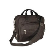 Panasonic® Toughmate Black Nylon/Foam Top Loader ComUniversal Jr. Notebook Case for All Toughbooks (TBCCOMUNV-P)