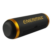 Enermax EAS01 Portable Bluetooth Speaker, Black