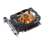 Zotac ZT-70605-10M GeForce GTX 750 Ti DDR5 SDRAM PCI Express 2GB Graphic Card