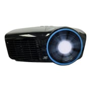 InFocus (IN3136A) 1280 x 800 WXGA Professional 3D-Network DLP Projector, Black