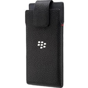BlackBerry  Carrying Case for Smartphone, Black (ACC-60113-001)