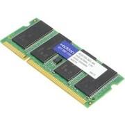 AddOn (455739-001-AAK) 2GB (1 x 2GB) DDR2 SDRAM SoDIMM DDR2-667/PC-5300 Desktop/Laptop RAM Module