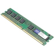 AddOn  (A1229321-AAK) 1GB (1 x 1GB) DDR2 SDRAM UDIMM DDR2-800/PC2-6400 Desktop/Laptop RAM Module