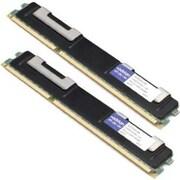 AddOn  A2Z52AA-AMK 16GB (1 x 16GB) DDR3 SDRAM RDIMM DDR2-1600/PC3-12800 Server RAM Module