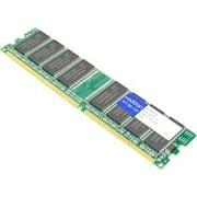 AddOn  (DC166A-AAK) 1GB (1 x 1GB) DDR SDRAM UDIMM DDR-266/PC-2100 Desktop/Laptop RAM Module