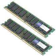 AddOn  CQ2000-AAK 2GB (2 x 1GB) DDR2 SDRAM UDIMM DDR2-800/PC-6400 Desktop/Laptop RAM Module