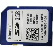 Dell (342-1628) 2GB SD Flash Memory Card