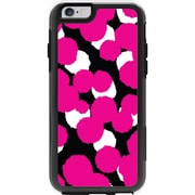 Otter Box  MySymmetry Series Single Insert Cell Phone Case for iPhone 6, Dipped Pink/Blot Pink (78-50332)