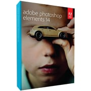 Adobe Photoshop Elements v.14.0 Software, 1 User, Windows/Mac, DVD-ROM (65263875)