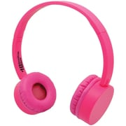 Hamilton Buhl (KP-PNK) KidzPhonz KP Wired Stereo Headphone, Pink