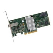 Lenovo (N2225) 12 Gbps Quad Port SAS/SATA Host Bus Adapter