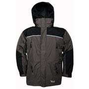 Viking Tempest Classic Jacket Gray/Black (838GC-L)