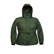 Viking Creekside Ladies Hi-tech Jacket Martini Green (866MG-L)