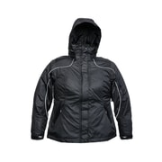 Viking Creekside Tri-zone Ladies All-Season Jacket Black (880BK-L)