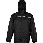 Viking Windigo Lightweight Waterproof Jacket Black (910BK-M)