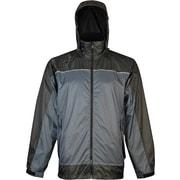 Viking Windigo Lightweight Waterproof Jacket Charcoal Slate Blue (910CSB-L)