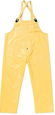 Viking Handyman 0.35 mm PVC 3 piece Yellow Suit 2110Y XXL