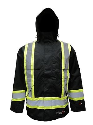 Viking Professional Insulated Journeyman Trilobal Ripstop FR Jacket 3907FRWJ XXXL