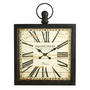 Aspire Olivia Square Wall Clock