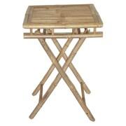 Bamboo54 20'' Rectangular Folding Table
