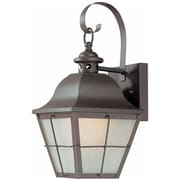 Aurora Lighting Quad Tube Outdoor Wall Sconce Lamp (STL-VME769317)