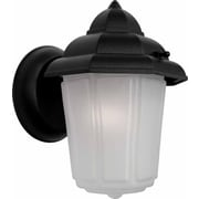 Aurora Lighting Twin Tube Outdoor Wall Sconce Lamp (STL-VME568880)