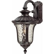 Aurora Lighting A19 Outdoor Wall Sconce Lamp (STL-VME284650)